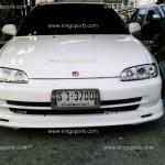 ชุดแต่งรอบคัน Honda Civic EG 4D ทรง Mugen