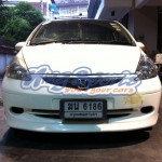  Honda Jazz GD  Noblesse Lux