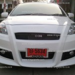  Toyota Vios 2007  C-1  V.2