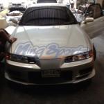 กันชนหน้า Honda Prelude ทรง D1