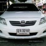ชุดแต่งรอบคัน Toyota New Altis 08 ทรง V.3 (TRDD)