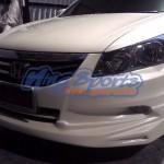 ชุดแต่งรอบคัน Honda Accord 2011 ทรง Mugen