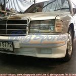 ชุดแต่งรอบคัน Benz W201 (190E) ทรง AMG