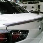 สปอยเลอร์ Mitsubishi Lancer Ex ทรงแนบ Ducktail