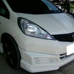  Honda Jazz GE Minorchange  Mugen V.2