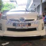 ชุดแต่งรอบคัน Toyota Prius ทรง Tommy Kaira