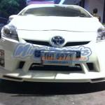 ชุดแต่งรอบคัน Toyota Prius ทรง Kenstyle