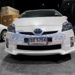 ชุดแต่งรอบคัน Toyota Prius ทรง NS1
