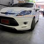 ชุดแต่งรอบคัน Ford Fiesta Hatchback (5 ประตู) ทรง V.3