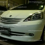  Honda Jazz 08 GE  Noblesse  RS