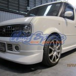  Nissan Cube  K-Factory