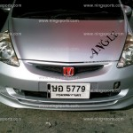  Honda Jazz GD  Vtec