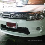  Toyota Fortuner  Sport III