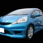  Honda Jazz 08 GE  AXIS
