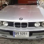 ชุดแต่งรอบคัน BMW E34 ทรง Zender