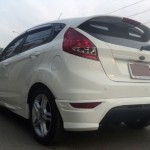  Ford Fiesta Hatchback (5 )  V.2
