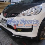  Honda Jazz GE 2012  SV  Takero