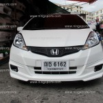  Honda Jazz GE Minorchange  Mugen V.3 (Hybrid)