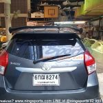 yaris 2014 gt wing gt speed