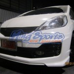  Honda Jazz GE Minorchange  Mugen RS ( imported)