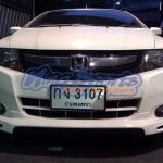 ชุดแต่งรอบคัน Honda City 08 ทรง Shark Speed
