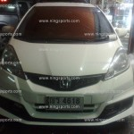 Honda Jazz GE Minorchange  Modulo