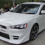  Mitsubishi Lancer EX  DAMN  ings+1