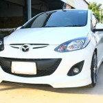  Mazda2 Hatchback  Filewar