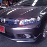 ชุดแต่งรอบคัน Honda Civic FB ทรง MDL