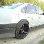 โป่งเย็บ Nissan Cefiro A31