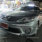  Toyota Altis 10 (Minorchange)  V.4