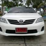 ชุดแต่งรอบคัน Toyota Altis 10 (Minorchange) ทรง V.5