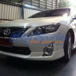 ชุดแต่งรอบคัน Toyota Camry 2012 Hybrid ทรง V.1