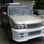  ISUZU Dragon Eye  V.2