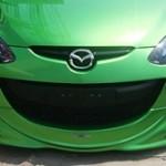 ชุดแต่งรอบคัน Mazda2 5D ทรง PS Style
