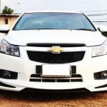 ชุดแต่งรอบคัน Chevrolet Cruze ทรง Kantara