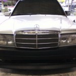  Benz W201 (190E)  VIP