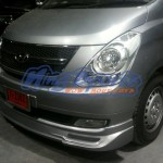  Hyundai H1  Nspeed