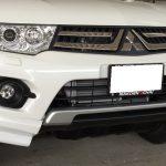 ชุดแต่งรอบคัน Mitsubishi Pajero Sport 2014 ทรง OEM