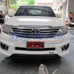  Toyota Fortuner BMC  Zercon II