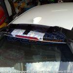 สปอยเลอร์ Mazda2 Skyactiv 5d Maxspeed