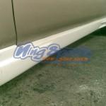 สเกิร์ตข้าง Toyota AE 100-101-111-Hi Torque ทรง V.3
