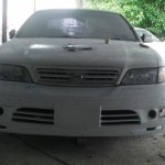  Nissan Cefiro A32  VIP
