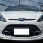  Ford Fiesta Hatchback (5 )  G-Speed