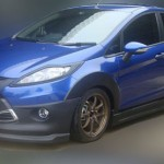  Ford Fiesta Hatchback (5)  Eagle Sport