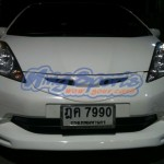  Honda Jazz GE 08  Mugen