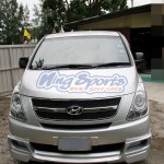  Hyundai H1  Spec R