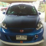  Honda Jazz GD  J&#8217;S Racing