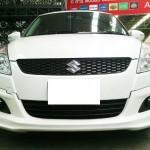 ชุดแต่งรอบคัน Suzuki Swift Eco ทรง X-ITE