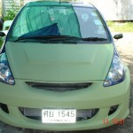  Honda Jazz GD  Widebody